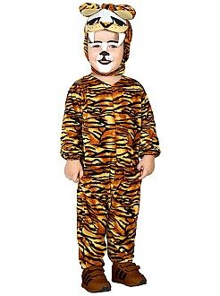 Bebé - Disfraz de tigre - Kiabi