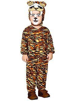 Bebé Disfraz de tigre