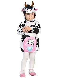 Bebé Disfraz de vaca