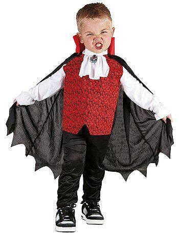Disfraz de vampiro - Kiabi