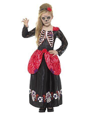 Disfraz 'Día de los Muertos' - Kiabi