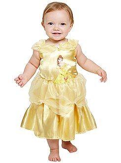 Bebé - Disfraz 'La Bella y la Bestia' - Kiabi