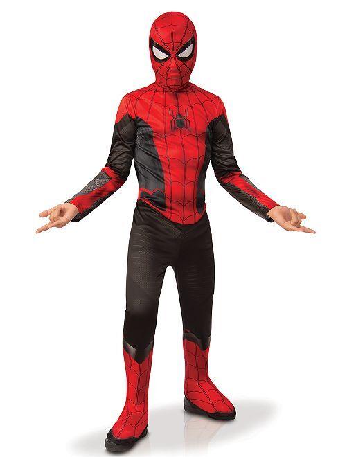 Disfraz 'Spider-Man'                             ROJO