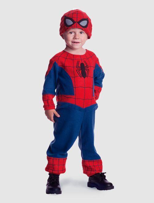 Disfraz 'Spider-Man'                             rojo/azul