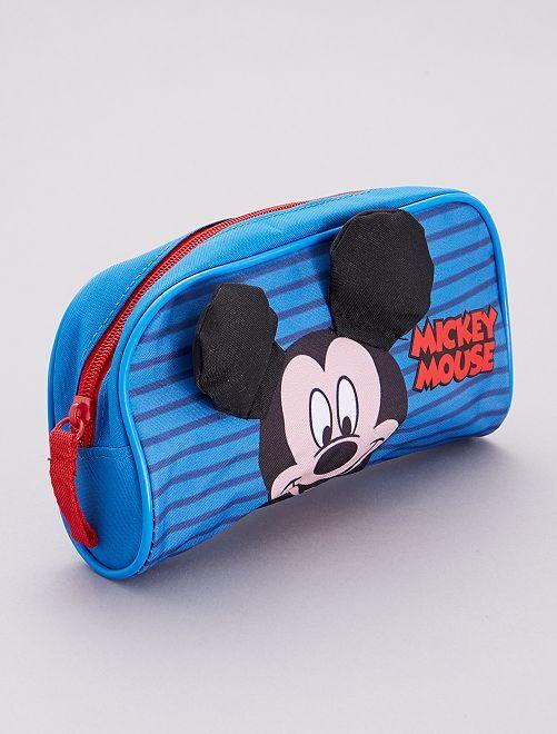 Estuche 'Mickey' 'Disney'                             azul