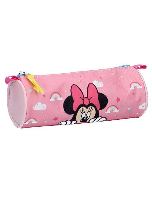 Estuche 'Minnie Mouse' 'Disney'                             rosa