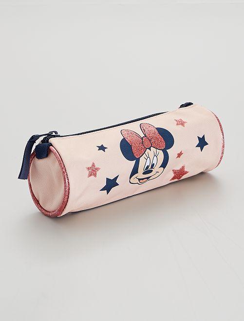 Estuche 'Minnie'                             rosa