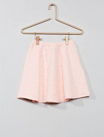 6672734cc Vestidos y faldas Niña | rosa | Kiabi