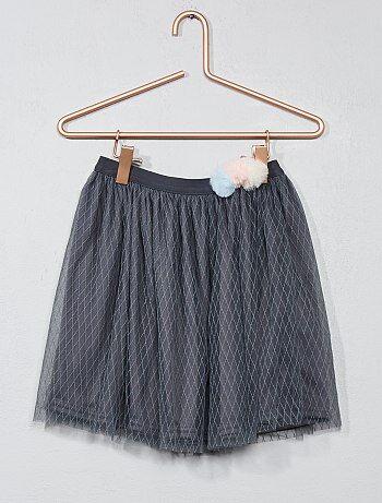 Falda de tul - Kiabi