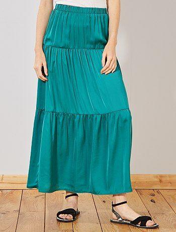 a5ebfa75e Rebajas faldas de Mujer | Kiabi