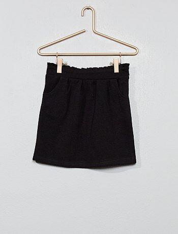 4ce8d01e4 Vestidos y faldas Chica | negro | Kiabi