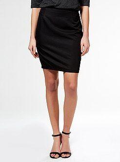 Mujer Falda recta