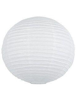 Decoración - Farolillo chino de papel 15 cm