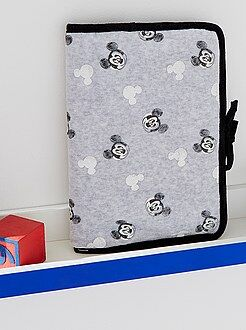 Hogar, baño - Funda para cartilla sanitaria 'Mickey Mouse'