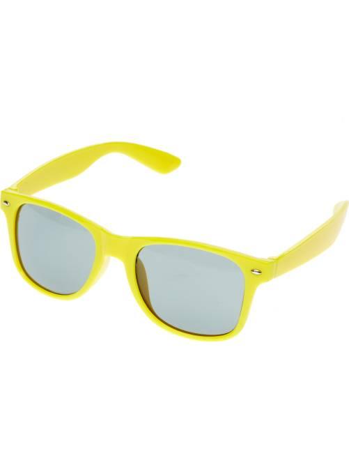 Gafas cuadradas                                                                                                     amarillo