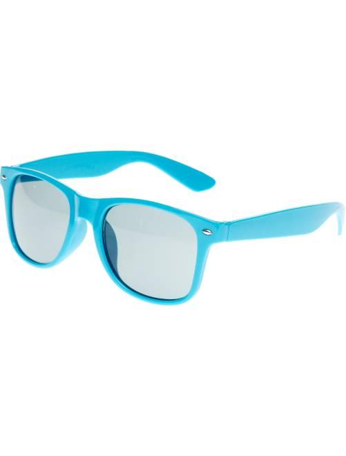 Gafas cuadradas                                                                                                     azul Accesorios