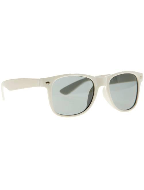 Gafas cuadradas                                                                                         blanco Accesorios