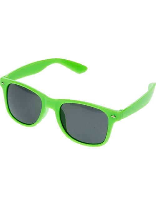 Gafas cuadradas                                                                                         verde