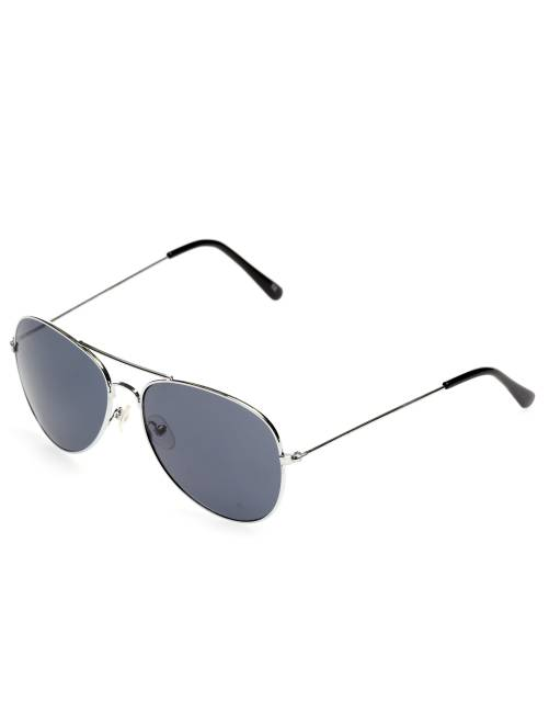 Gafas de aviador                             negro