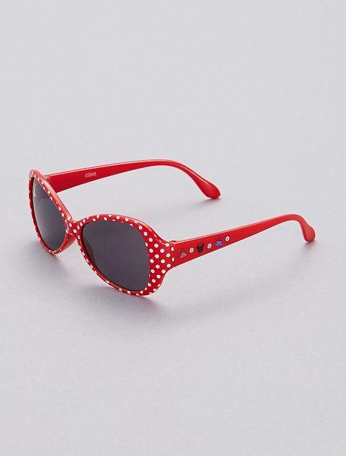 Gafas de lunares 'Minnie'                             ROJO Chica