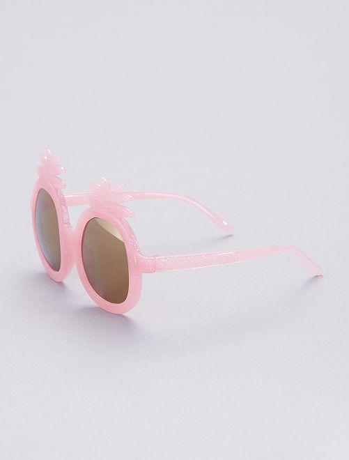 Gafas de sol 'piña'                             ROSA