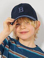 f54538a7c018 Compra online tus sombreros, boinas y gorras para Niño | Kiabi