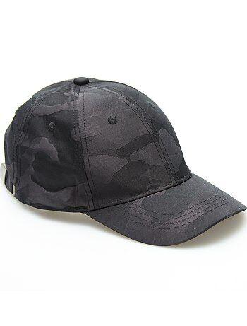 Gorra de camuflaje - Kiabi
