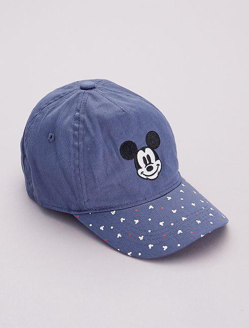 Gorra de 'Mickey Mouse' de 'Disney'                             azul