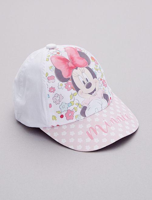Gorra 'Disney'                                         blanco