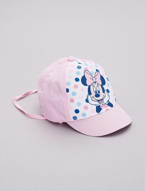 Gorra 'Disney'                             rosa Bebé niña