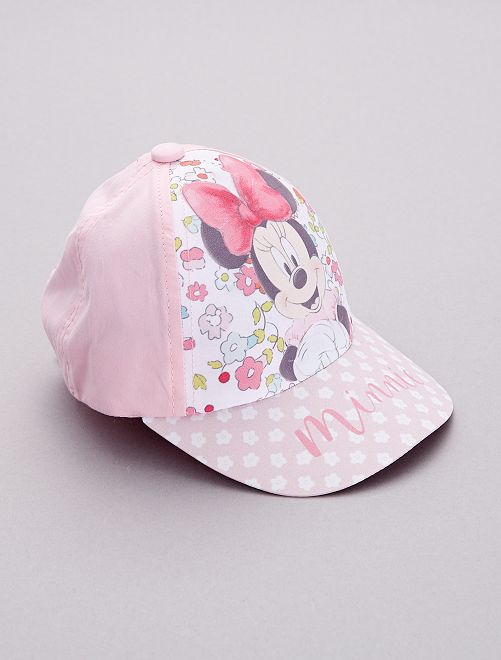 Gorra 'Disney'                                         rosa Chica