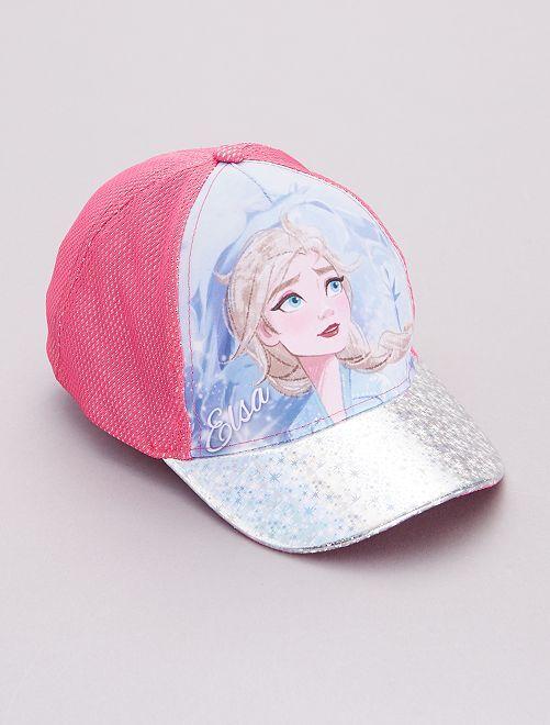 Gorra 'Frozen 2'                                         rosa