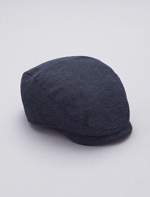 Gorra inglesa                             azul Chico