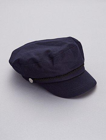 La mejor colección de gorras y sombreros de Mujer talla 34 a 48  e981f510514