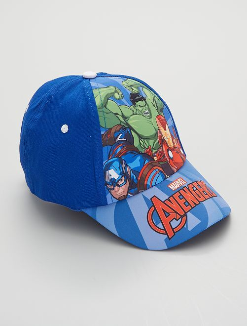 Gorra 'Los Vengadores'                                         azul