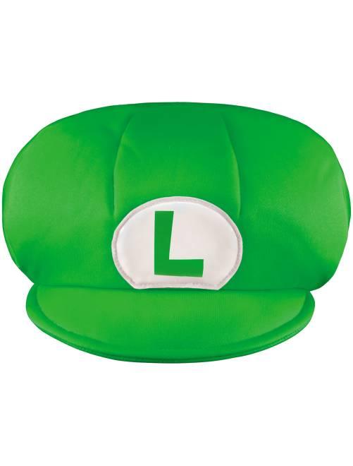 Gorra 'Luigi'                             verde
