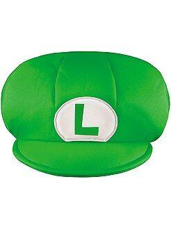 Niños Gorra 'Luigi'