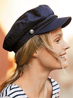 Mujer - Gorra marinera - Kiabi