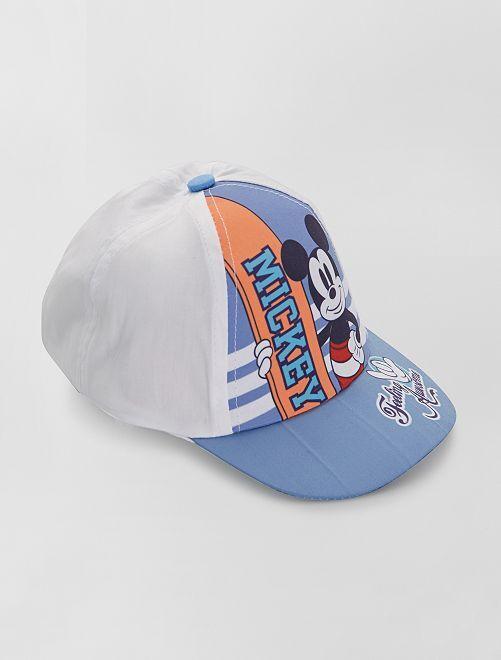 Gorra 'Mickey'                                         azul