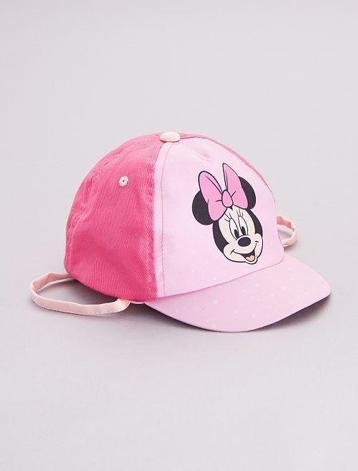Gorra 'Minnie Mouse' 'Disney'                             rosa