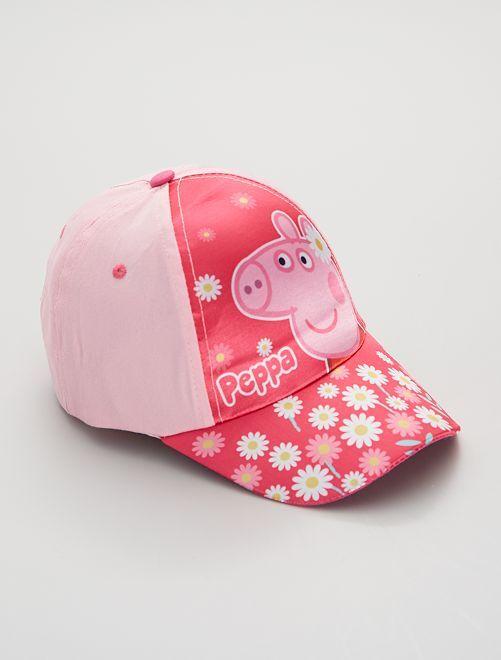Gorra 'Peppa Pig'                                         rosa
