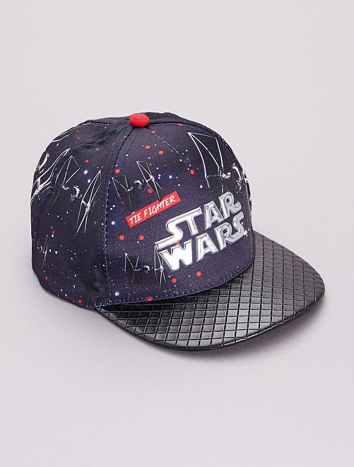 Gorra 'Star Wars' de 'Disney'                                         azul