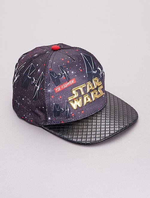 Gorra 'Star Wars' de 'Disney'                                         rojo