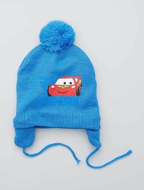 Gorro 'Cars'                     azul