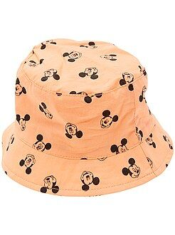 Niño 0-36 meses Gorro estampado 'Mickey'