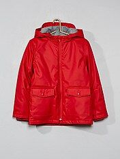 Impermeable antilluvia
