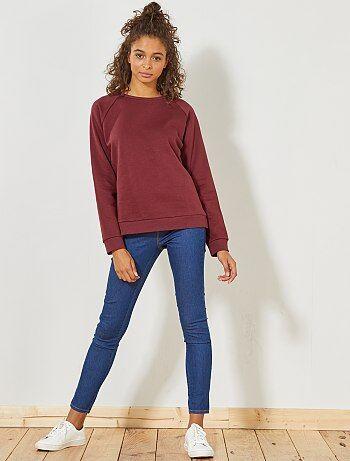138cd823b83c Rebajas vaquero súper skinny - compra online ropa Mujer talla 34 a ...