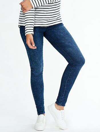 Jegging super skinny talle alto                                                                             RINSE Mujer