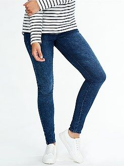 Denim - Jegging super skinny talle alto