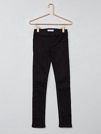 Pantalones vaqueros de Niña  aaa0cdb0c246